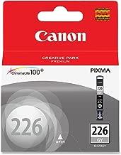 Canon CLI-226 Gray Ink Tank Compatible to MG8120, MG6120, MG8220, MG6220