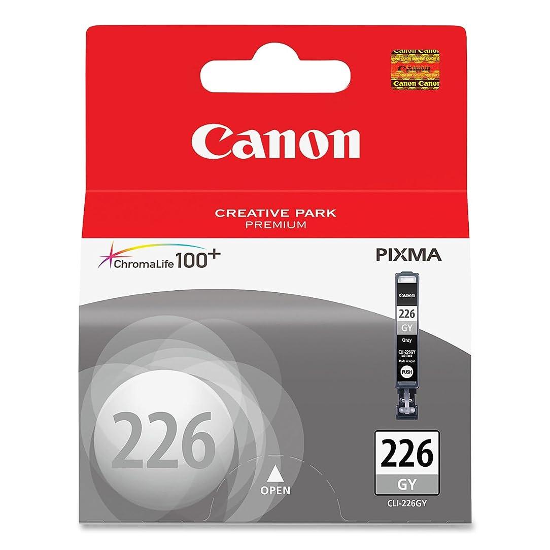 Canon CLI-226 4550B001 Gray Ink Tank