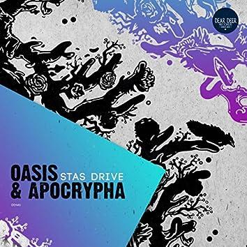 Oasis & Apocrypha