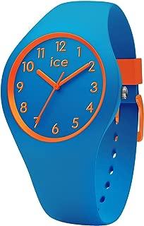 Ice-Watch - ICE ola kids Robot - Boy's wristwatch with silicon strap - 014428 (Small)