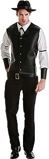 Boo Inc. Daring Desperado Men's Halloween Costume | Western Gunslinger Outfit