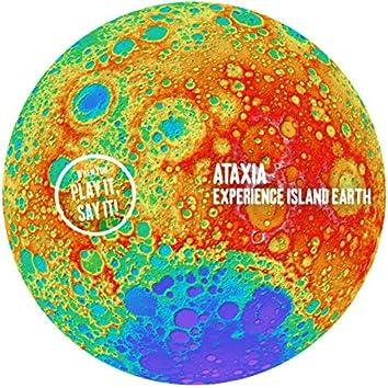 Experience Island Earth