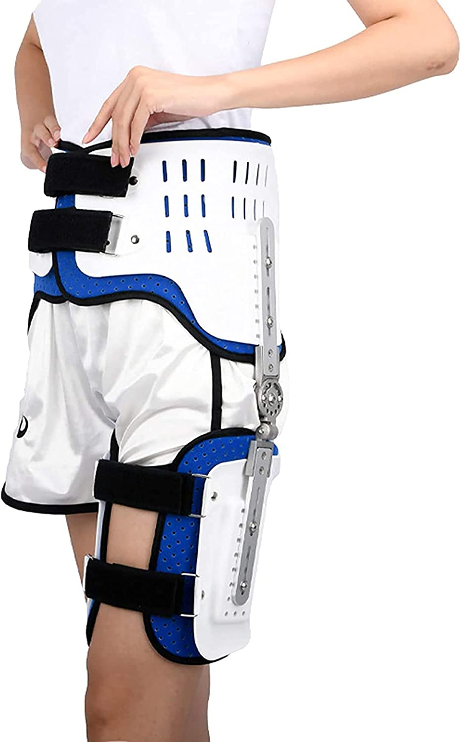 Adjustable Hip Orthosis Adult Fixation New sales Lowest price challenge Brack Joint Abduction