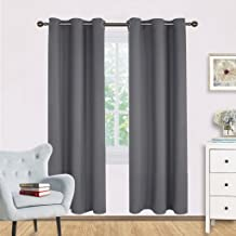 Best 66 inch curtains Reviews