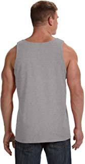 Fruit of the Loom Adult 5 Oz HD Cotton Tank - White - S -...