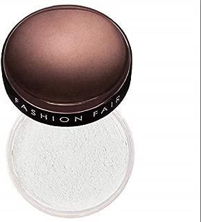 Fashion Fair Oil-Control Loose Powder - Sugar