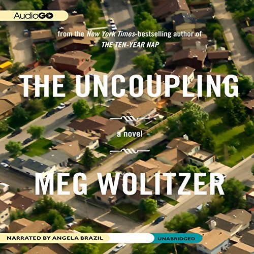The Uncoupling cover art