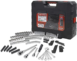 Craftsman 230-Piece Mechanics Tool Set, 70190