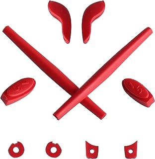 Mryok Replacement Earsocks Nosepieces Kits for Oakley Juliet Sunglass - Options