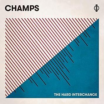The Hard Interchange