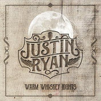 Warm Whiskey Nights