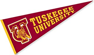 Collegiate Pacific Tuskegee Golden Tigers Pennant and 12
