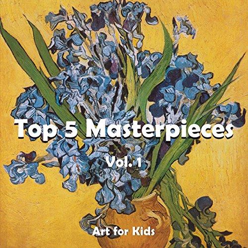 Top 5 Masterpieces vol 1 (English Edition)