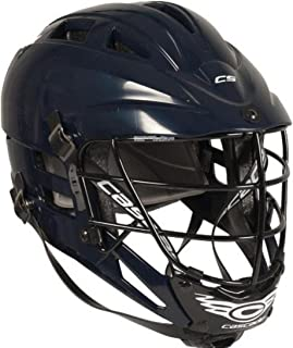 Cascade CS Lacrosse Helmet - Navy