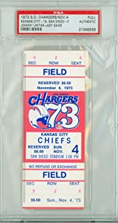 1973 san diego chargers