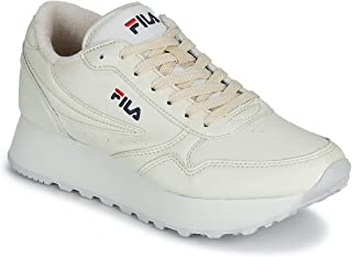 FILA DISRUPTOR WEDGE Wmn 1010865 sneakers Blanc, Femme
