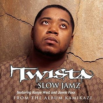 Slow Jamz (Online Music)