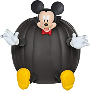 Mickey Mouse Push-in Pumpkin Decorating Kit by Disney