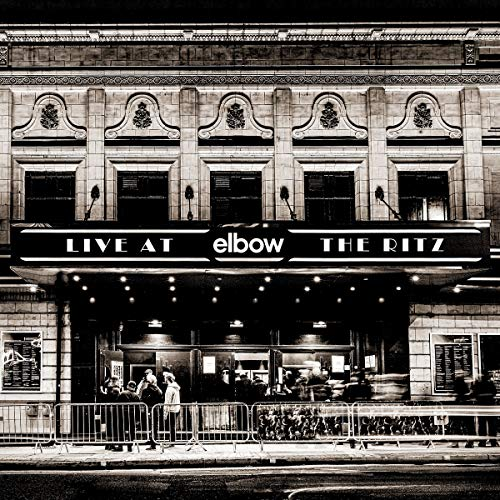 Live at the Ritz-An Acoustic Performance