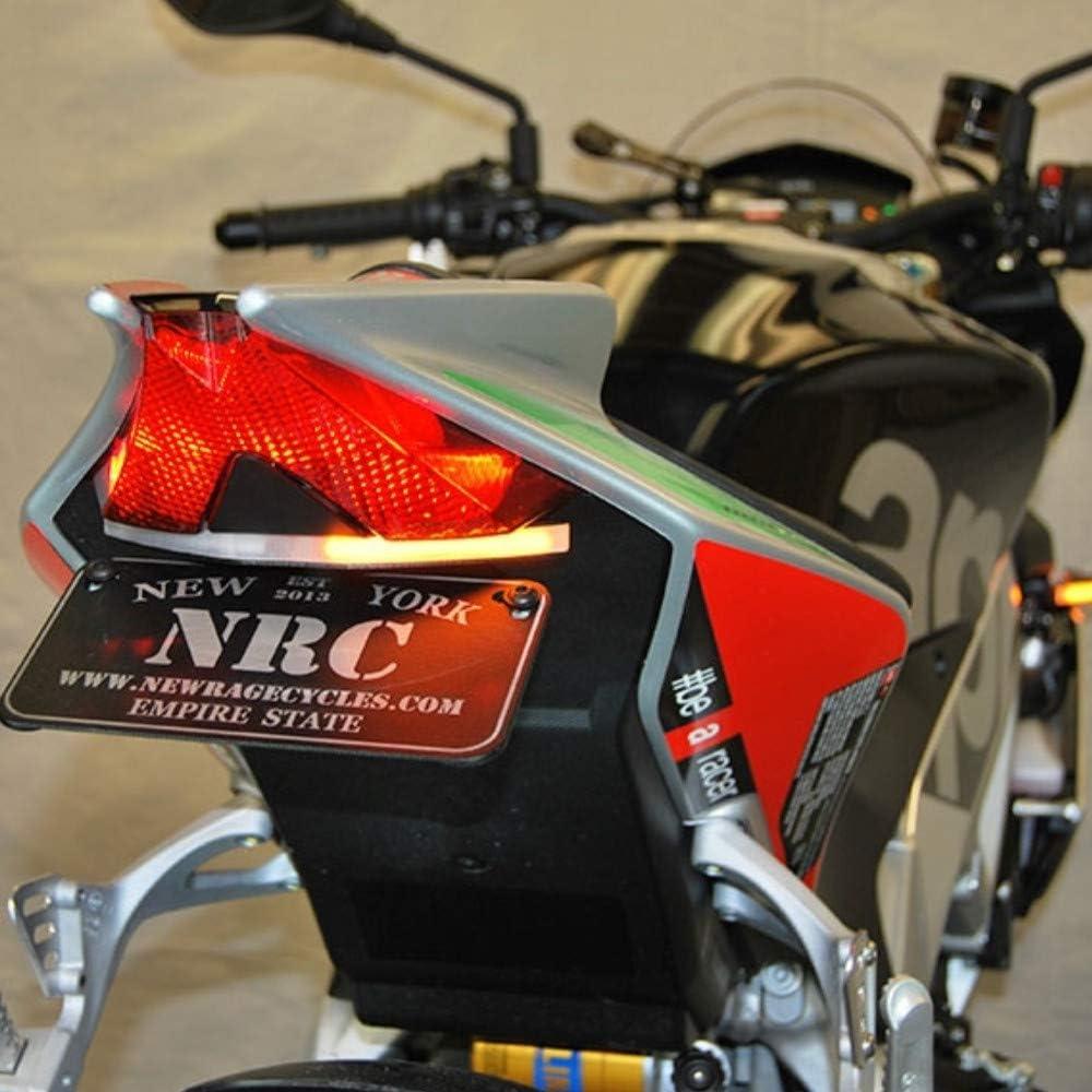 Department store Manufacturer direct delivery New Rage Cycles Aprilia Fender Eliminator RSV4