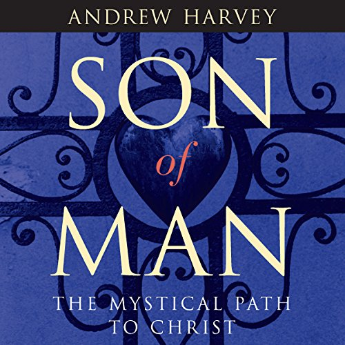 Son of Man cover art