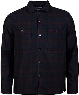 Blackmore Check LS Shirt