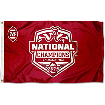 University of North Alabama Lions 3x5 Flag College Flags and Banners Co