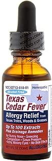 Best texas cedar medicine Reviews