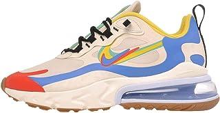 Nike Air Max 270 React Ct1634-100 - Zapatillas de correr para mujer