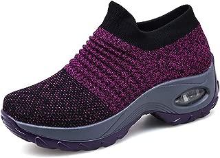 Zapatillas Deportivas de Mujer Gimnasio Zapatos Running