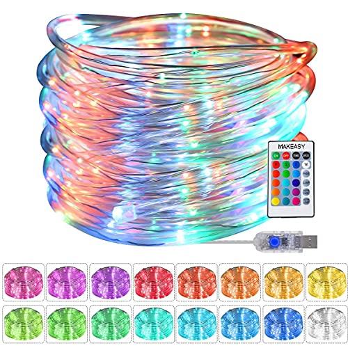 MAKEASY -  LED Lichtschlauch,