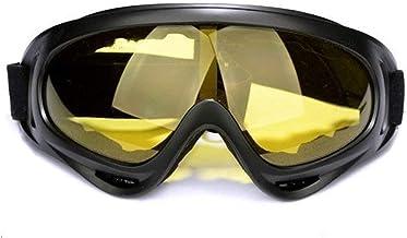 QSCTYG Motorbril, masker, motorcross, helm, bril, apparaat, off-road motorfiets, crosshelm, bril voor motorfiets, 266