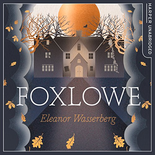 Foxlowe cover art