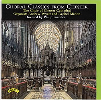 Choral Classics from Chester