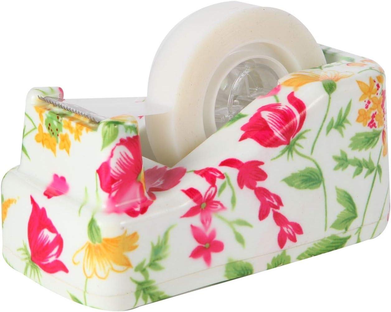 VIBRANZ-LAB Cute Tape Dispenser Desk Home F Arlington Free Shipping Cheap Bargain Gift Mall Office Supplies
