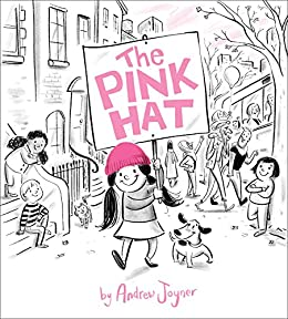 The Pink Hat by [Andrew Joyner]