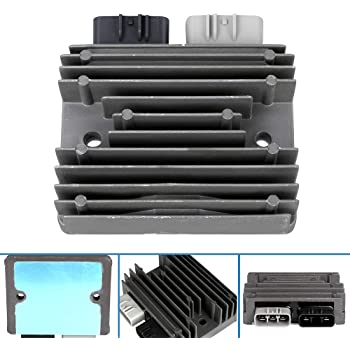 Li Bai Voltage Regulator Rectifier For Honda TRX 420 Rancher 2007-2014 Rancher FA FE FM FPA 31600-HP5-601