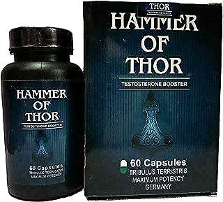 Thor of Hammer-(FS) 60 Caps for Men Original