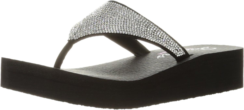 Skechers Cali Women's Vinyasa Bindu Flip Flop