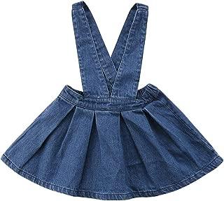Best jumper skirt denim Reviews