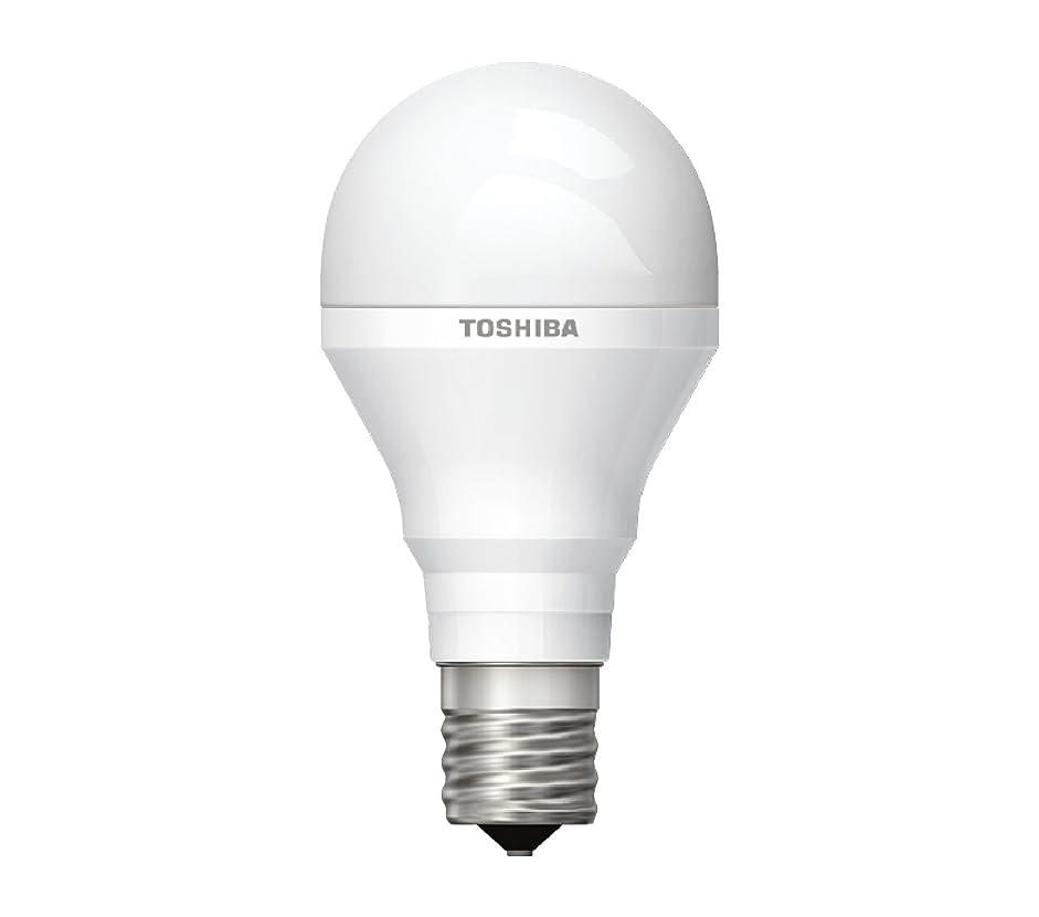 かごラジカル清める東芝 LED電球 ミニクリプトン形 広配光タイプ 電球色60W形相当 LDA7L-G-E17/S/60W LDA7L-G-E17/S/60W