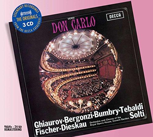 The Originals - Don Carlos (Gesamtaufnahme)
