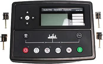 Mover Parts Electronics Controller DSE7320 Generator Auto Start Control Module Plane for Deep Sea