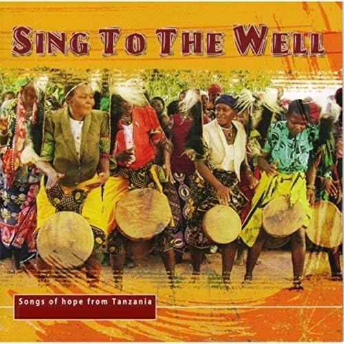 Wagogo People Tanzania