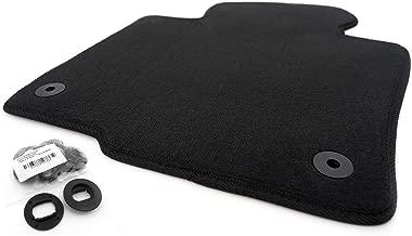 DaoRier Car Steering Wheel cover universale in mano cucito volante telefono