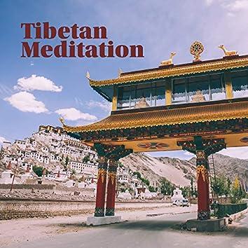 Tibetan Meditation: Chakra Balancing, Inner Harmony, Tranquil Peace, Zen, Blissful Songs for Meditation, Healing Music, Pure Relaxation