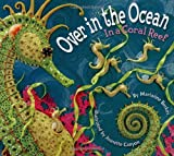 Ocean picture book for preschool