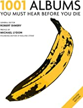 Permalink to 1001 Albums You Must Hear Before You Die (English Edition) PDF