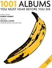 1001 Albums You Must Hear Before You Die (English Edition)