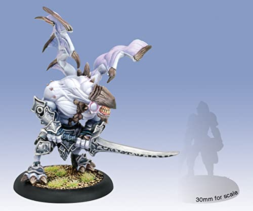 PIP73093 Legion of Everblight  Nephilim Soldier Plastic by Privateer Press by Privateer Press